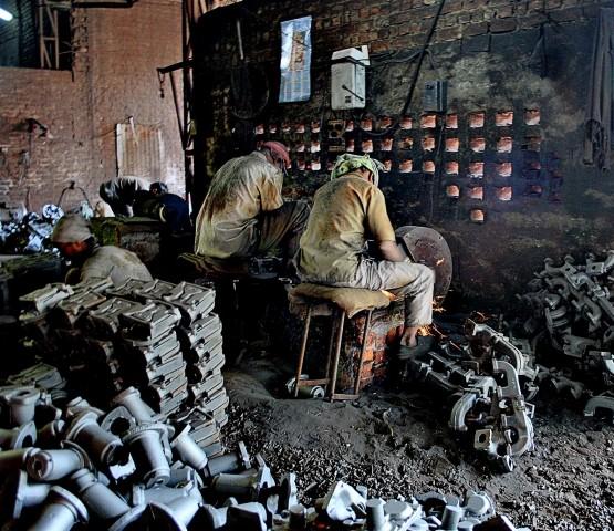 India Industrial