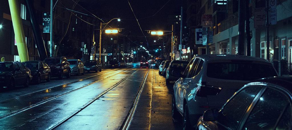 Toronto Cinema Style